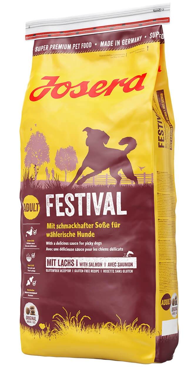 josera-dog-food-festival