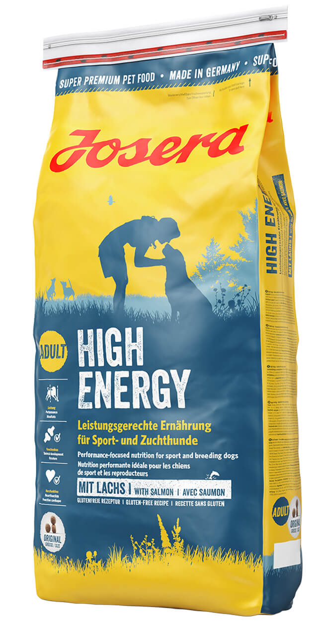 josera-dog-food-highenergy