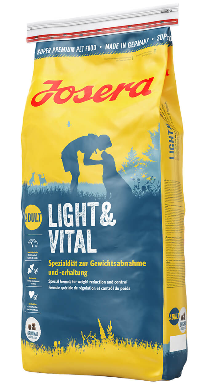 josera-dog-food-light-and-vital