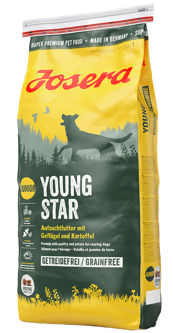 josera-dog-food-youngstar