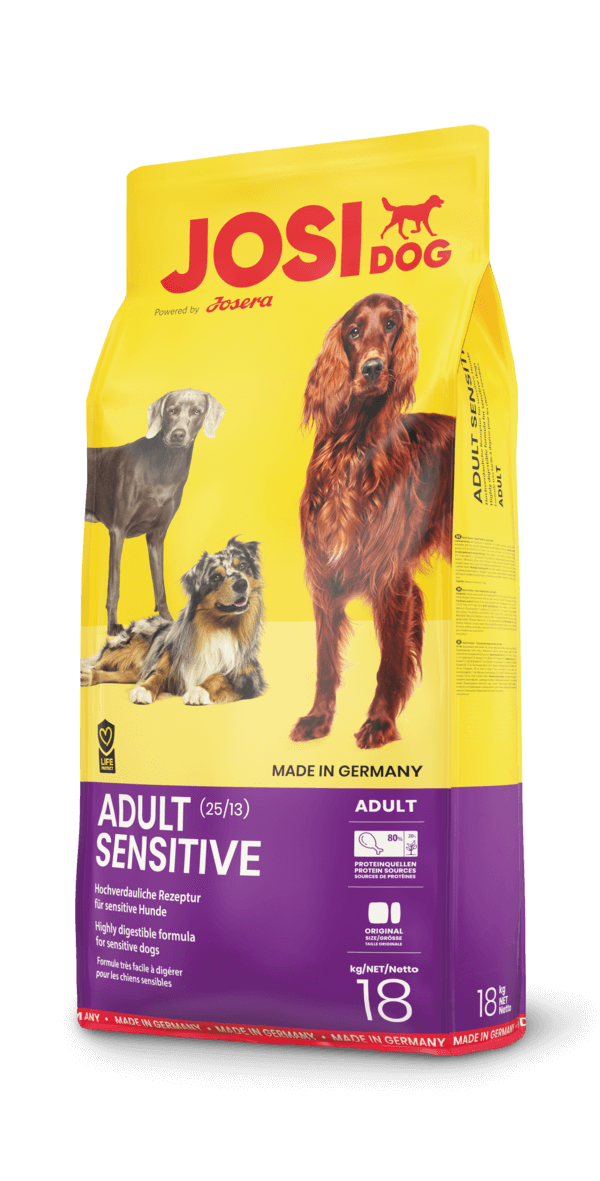 josidog-adult-sensitive